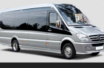 12-14 seater minibus