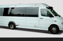 15-16 seater minibus