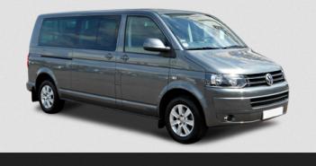 8-10 seater minibus